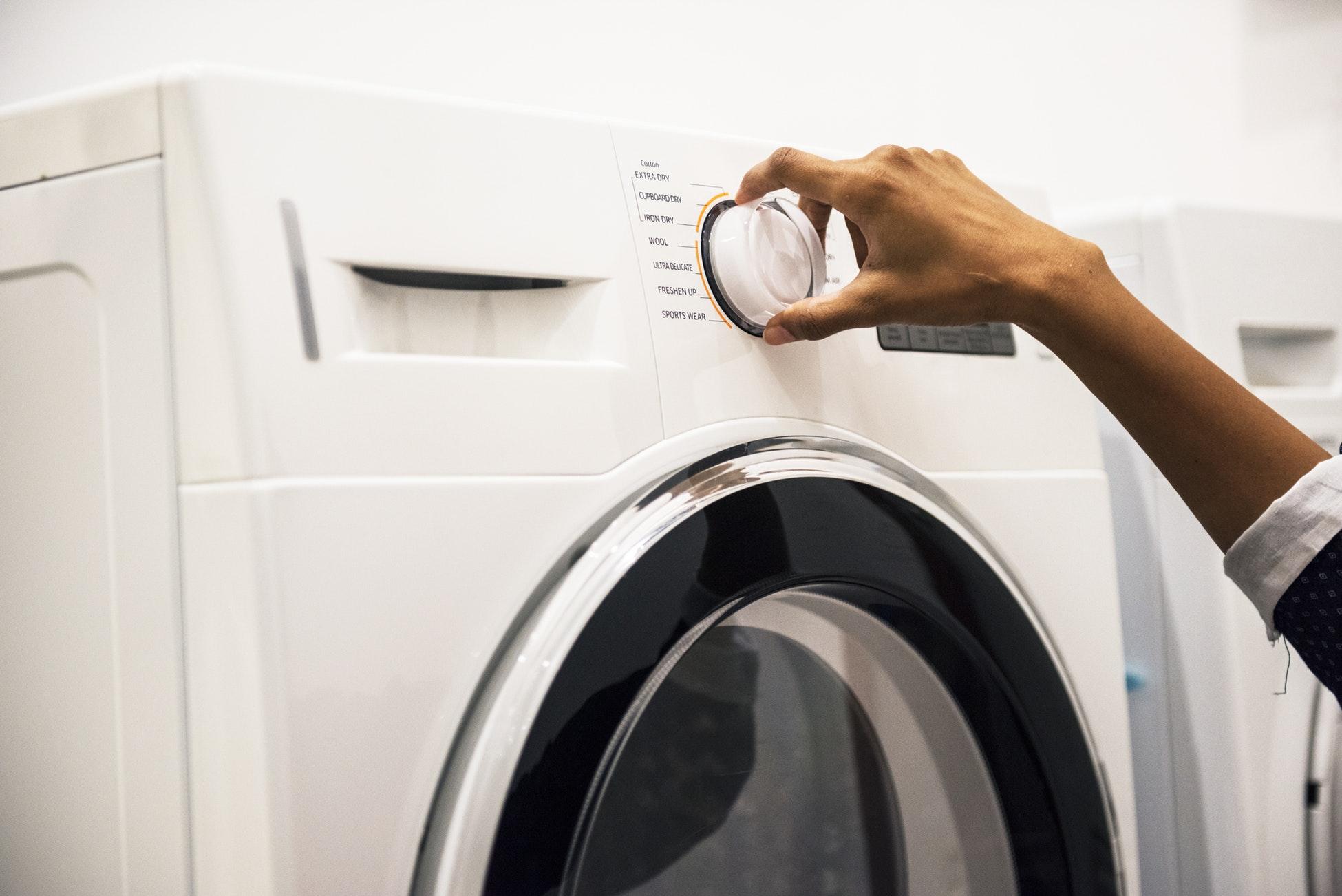 beste vaskemaskinen for deg
